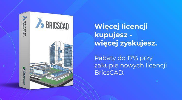 BricsCAD- wielosztuki-2020