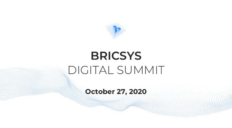 Bricsys Digital Summiit